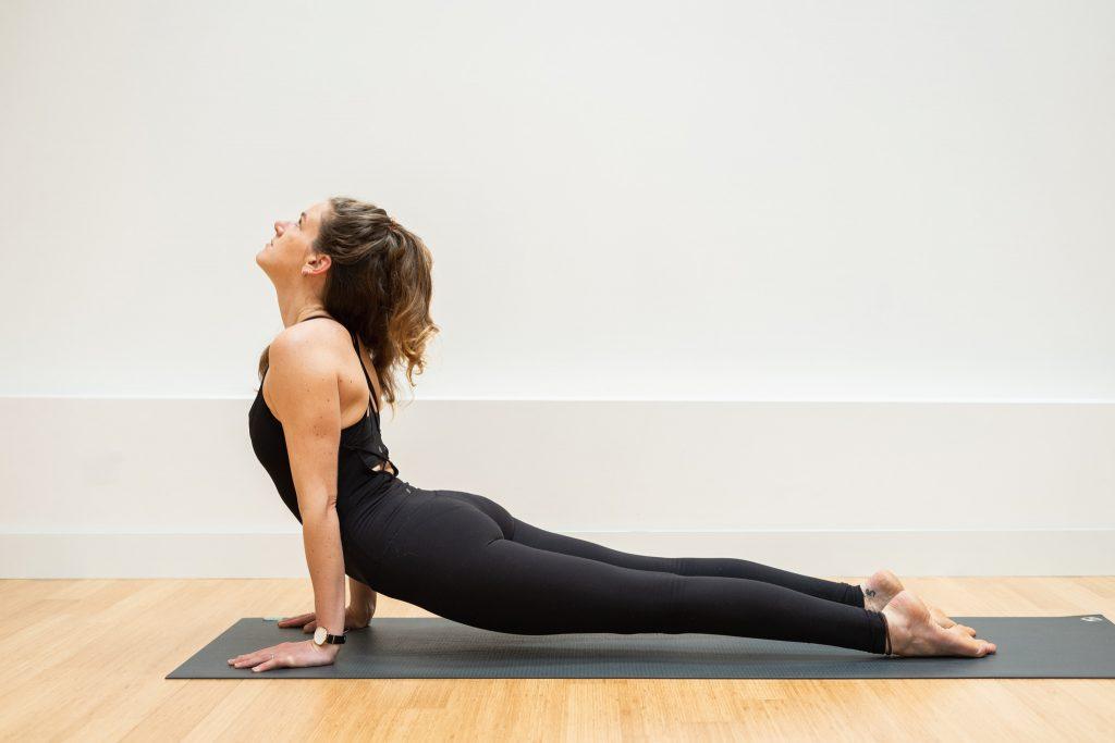 Yoga - Charlotte Johanna