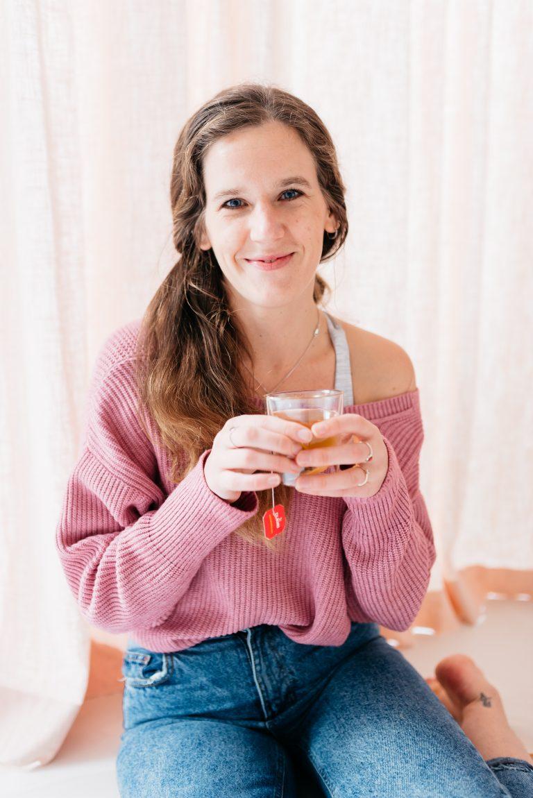Charlotte Johanna - Yogatherapie